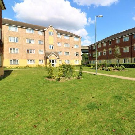 Rent this 2 bed apartment on St. John's Church in Ladysmith Road, London N18 2DR