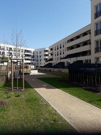 Rent this 4 bed apartment on Hans-Fromm-Straße 2 in 01127 Dresden, Germany