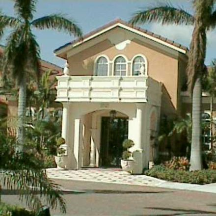 Rent this 1 bed condo on Valley Rd in Boynton Beach, FL