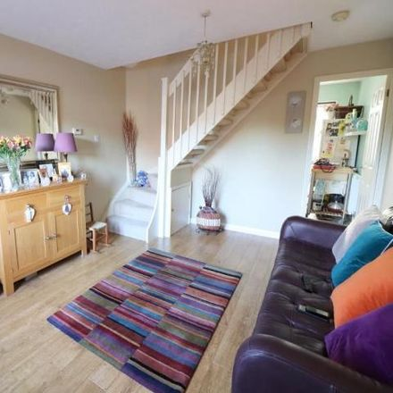 Rent this 2 bed house on Simkins Drive in Barton-le-Clay MK45 4RX, United Kingdom