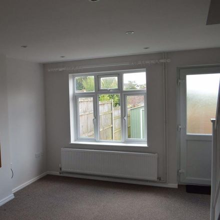 Rent this 2 bed house on 45 Wakehurst Close in Norwich NR4 6JL, United Kingdom