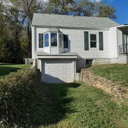 Rent this 2 bed house on 971 Bentleyville Road in Fallowfield Township, PA 15022