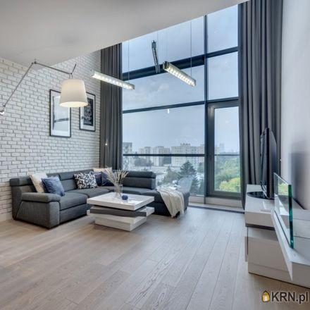 Rent this 3 bed apartment on Samochodowa 04 in Jana Pawła Woronicza, 02-650 Warsaw