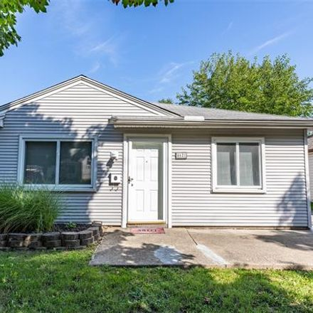 Rent this 3 bed house on 4621 Dudley Street in Dearborn Heights, MI 48125