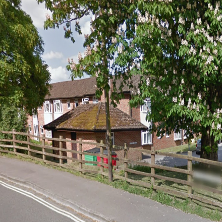 Rent this 1 bed apartment on Salisbury Road in New Forest SP6 1RH, United Kingdom
