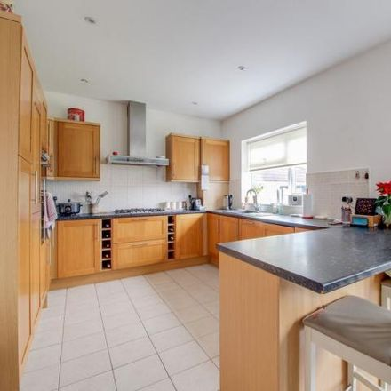 Rent this 4 bed house on Vandyke Road in Leighton Buzzard LU7 3HG, United Kingdom