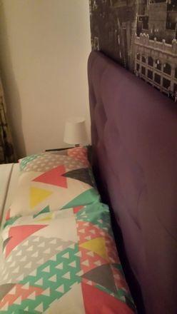 Rent this 4 bed room on Calle de la Virgen de la Consolación in 7, 28027 Madrid