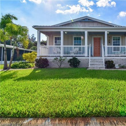 Rent this 2 bed house on Lara Cir in North Fort Myers, FL