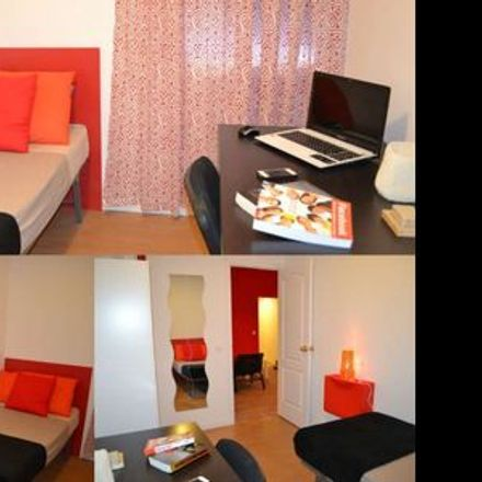 Rent this 1 bed room on Madrid in Gaztambide, COMMUNITY OF MADRID