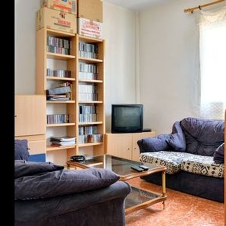 Rent this 1 bed room on Calle de José García Sánchez in 32, 50005 Zaragoza