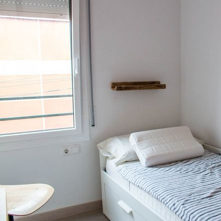 Rent this 2 bed apartment on Carrer d'Eduard Toda in 08035 Barcelona, Spain
