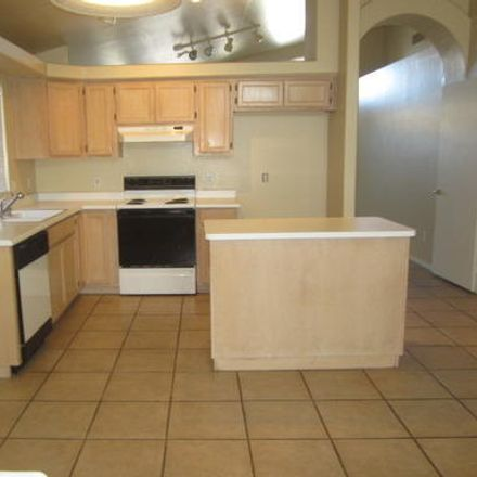 Rent this 3 bed house on 8359 West Bluefield Avenue in Peoria, AZ 85382