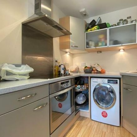 Rent this 1 bed apartment on 1-37 Partition Street in Bristol BS1 5QJ, United Kingdom