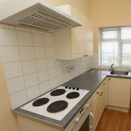 Rent this 2 bed apartment on Hill Top in Bolsover S44 6XW, United Kingdom