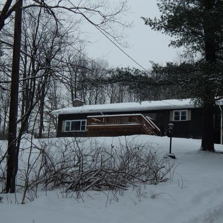 Rent this 4 bed house on Co Rd 1 in Bainbridge, NY