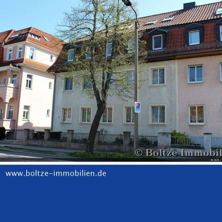 Rent this 3 bed loft on Naumburg (Saale) in Naumburger Gartenstadt, ST