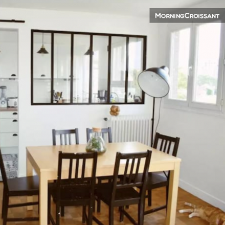 Rent this 3 bed apartment on Malakoff in ÎLE-DE-FRANCE, FR