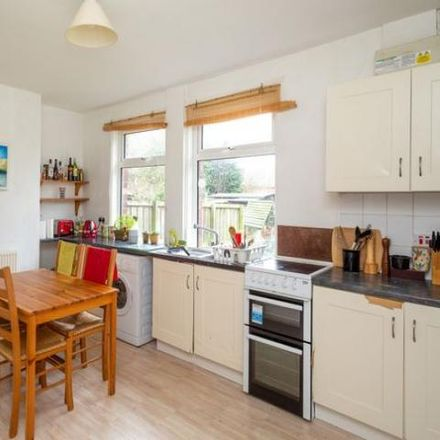 Rent this 3 bed house on Hadrian Avenue in York YO10 3RD, United Kingdom