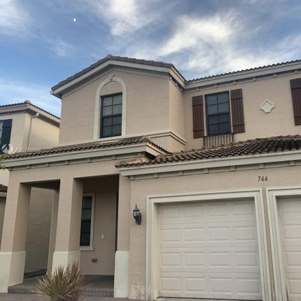 Rent this 5 bed house on 766 Northeast 191st Street in Ives Estates, FL 33179