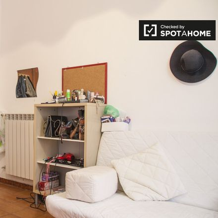Rent this 3 bed apartment on Via Angelo Fava in 00135 Rome Roma Capitale, Italy