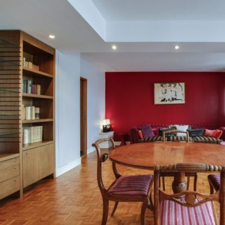 Rent this 3 bed apartment on 31 Rue Letellier in 75015 Paris, France