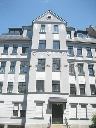 Rent this 2 bed apartment on Leonhardtstraße 40 in 09112 Chemnitz, Germany