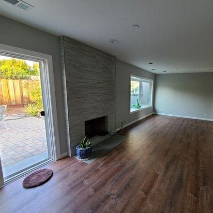 Rent this 2 bed house on 947 Rosette Court in Sunnyvale, CA 94088-3707