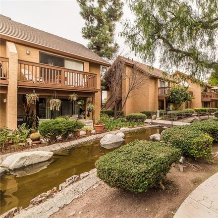Rent this 2 bed condo on 160 Tangelo in Irvine, CA 92618