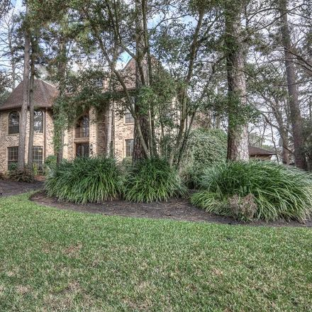 Rent this 5 bed house on 30 Dunlin Meadow Drive in The Woodlands, TX 77381