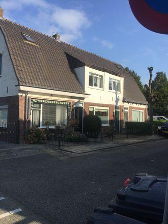 Rent this 0 bed apartment on Van Oldenbarneveltstraat in 3621 LT Stichtse Vecht, The Netherlands