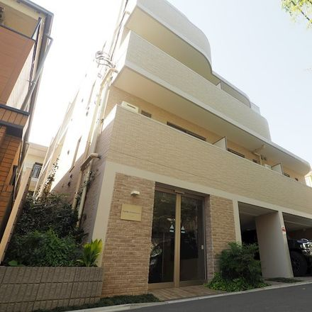 Rent this 1 bed apartment on unnamed road in Kami-Takaido 3-chome, Setagaya