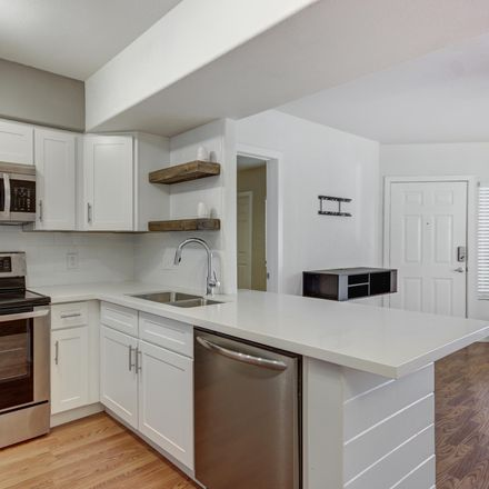 Rent this 2 bed apartment on 1295 North Ash Street in Mesa, AZ 85233