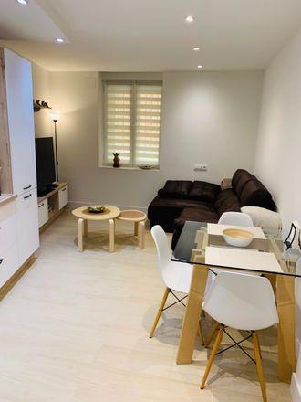 Rent this 2 bed apartment on Avenida Beato Tomás de Zumárraga in Vitoria-Gasteiz, Araba