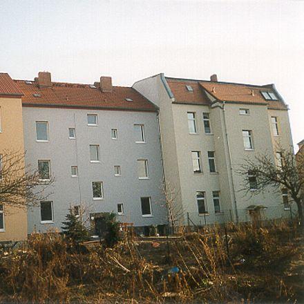 Rent this 3 bed apartment on Alexanderstraße 6 in 06366 Köthen, Germany