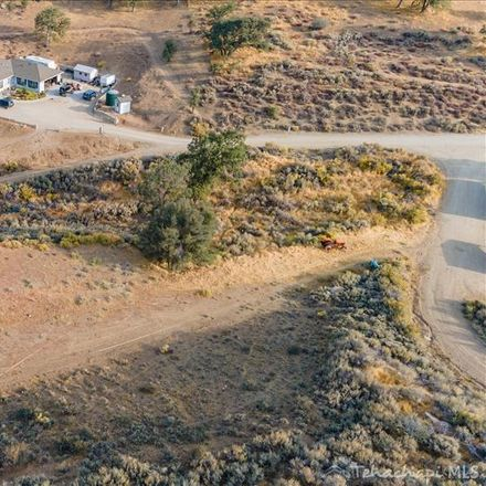Rent this 0 bed house on William Tell Trl in Tehachapi, CA