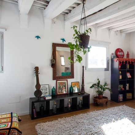 Rent this 1 bed apartment on Barcelona City Council in Sant Jaume Square, 1