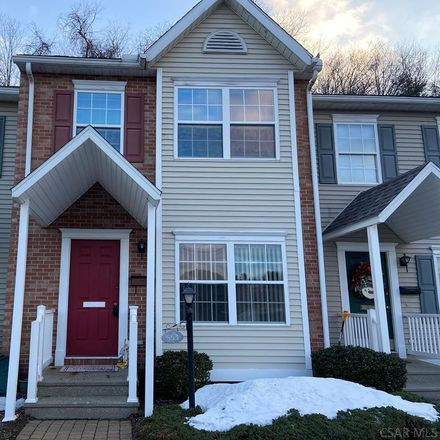 Rent this 2 bed apartment on 553 Edwards St in Johnstown, PA