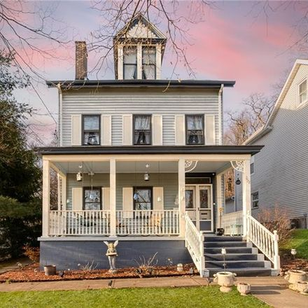 Rent this 4 bed house on 7428 Perrysville Avenue in Ben Avon, PA 15202