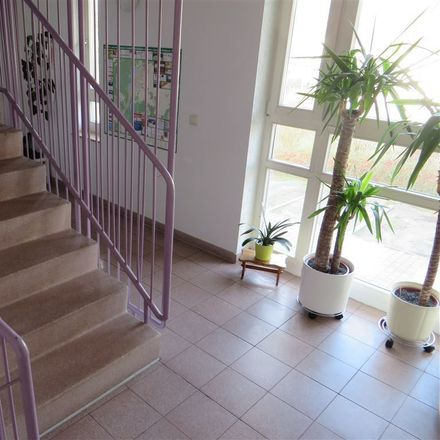 Rent this 3 bed apartment on Am Annafließ in 15344 Strausberg, Germany