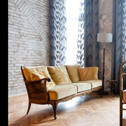 Rent this 1 bed apartment on Vienna in Volkertviertel, VIENNA