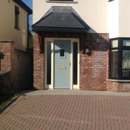 Rent this 3 bed house on Ard Grainne in Moate ED, County Westmeath