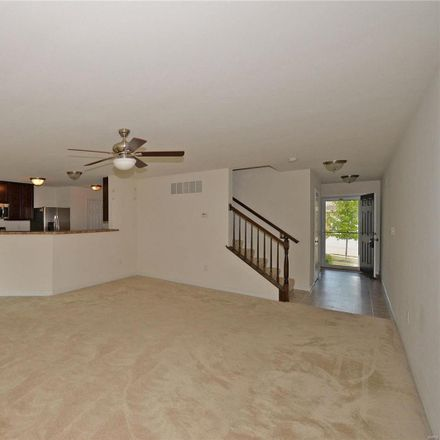 Rent this 3 bed house on 156 Weatherby Landing Drive in O'Fallon, MO 63366