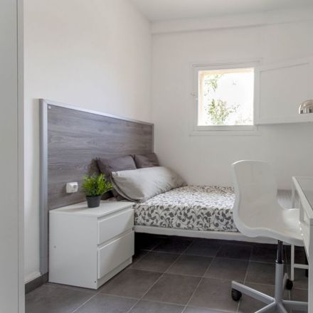 Rent this 0 bed room on Carrer del Pintor Dalmau in 1, 46022 Valencia