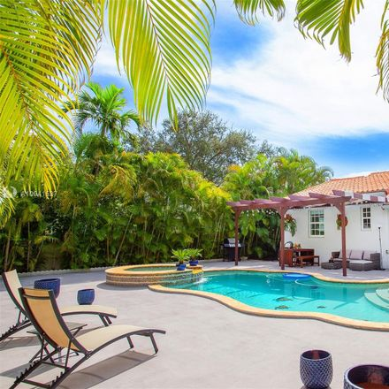 Rent this 2 bed house on 1229 Southwest 19th Street in Miami, FL 33145