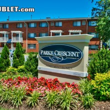 Rent this 2 bed apartment on Crescent Square Apartments in Parkway, Greenbelt