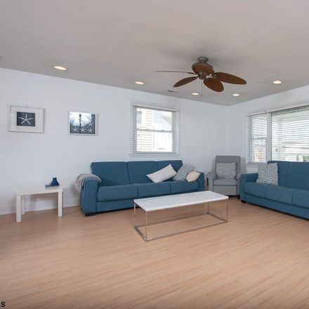 Rent this 2 bed duplex on Margate Blvd in Margate City, NJ