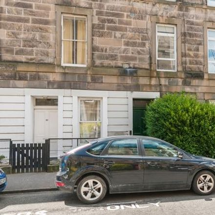 Rent this 2 bed apartment on 28 Oxford Street in Edinburgh EH8 9PF, United Kingdom