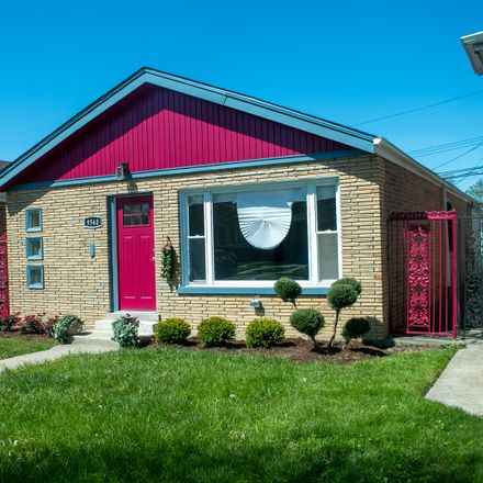 Rent this 3 bed house on 9540 South Emerald Avenue in Chicago, IL 60628