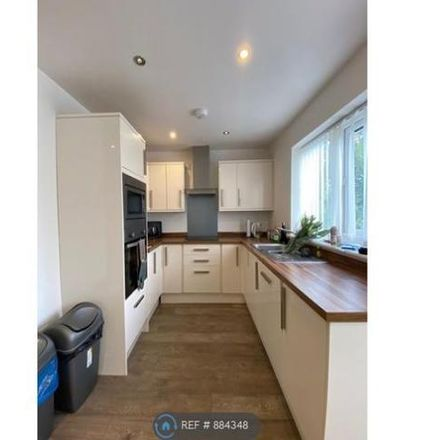 Rent this 4 bed house on Coed y Neuadd in Abergwili SA31 2BH, United Kingdom