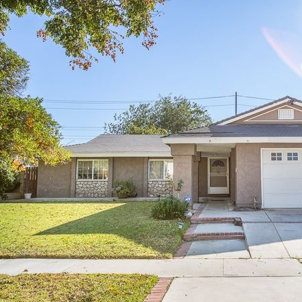 Rent this 3 bed house on 3558 Woodhaven Street in Simi Valley, CA 93063